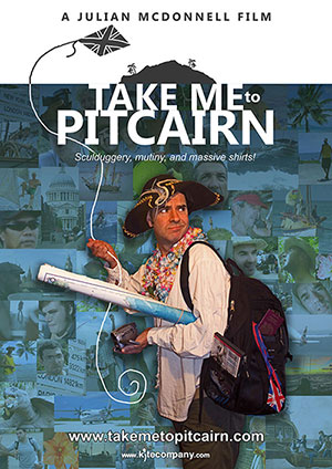 Take Me to Pitcairn Poster